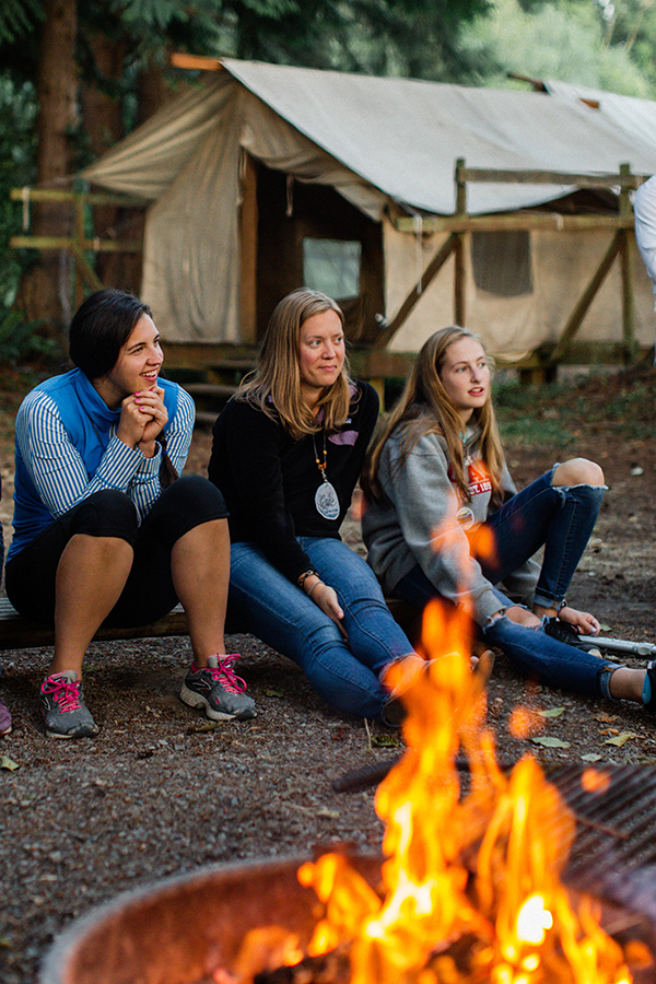 camping with teens 3